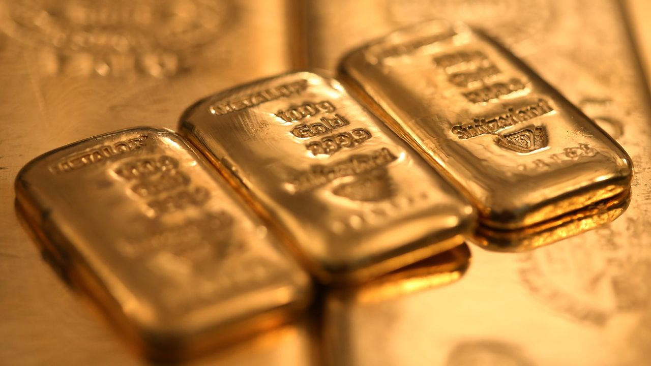 When Will Junior Gold Miners ETFs Bounce Back?
