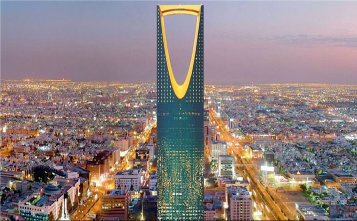 Saudi Arabia ETF Jumps on Strong Earnings, 'Future Investment Initiative'