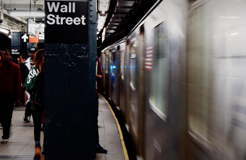 The Wall of Worry: Fear Provides the Best Equity Buying Opportunity