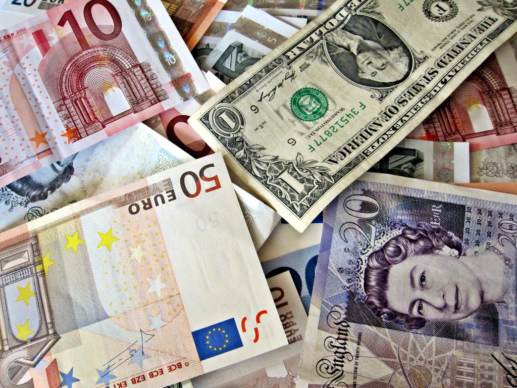A Dividend-Focused International ETF That Hedges Currency Risks