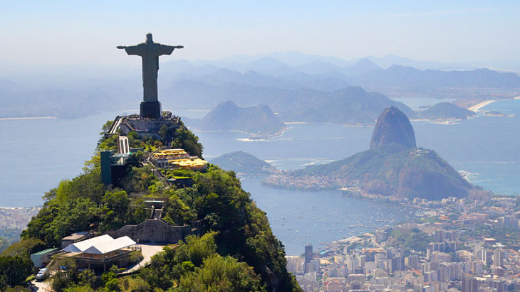 Brazil, A Once Hot Emerging Market, Cools Off