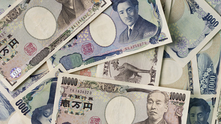 Currency Hedged Japan ETFs Are Back in Demand