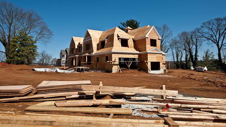 Homebuilder ETFs Back on Trend