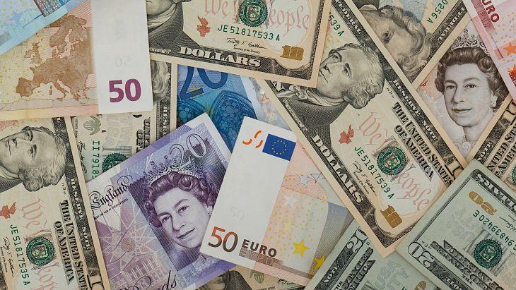International Bond ETFs That Hedge Currency Risks