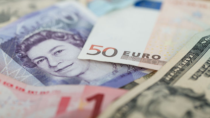 International Bond ETFs That Help Manage Overseas Market Risks