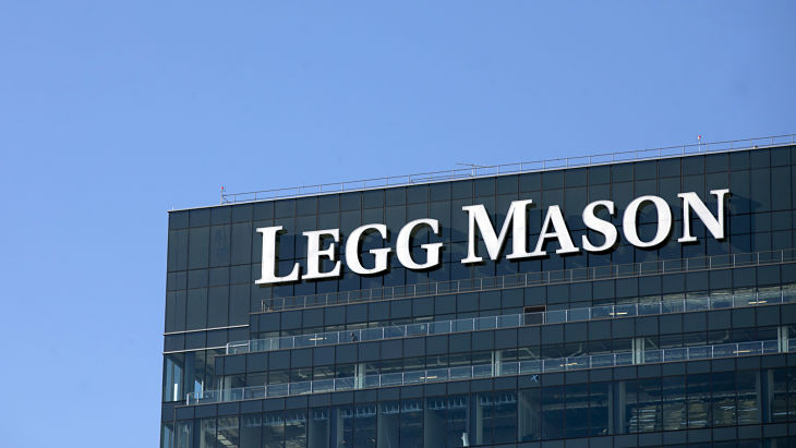 Legg Mason Adds New Emerging Market ETF to Low Volatility Suite