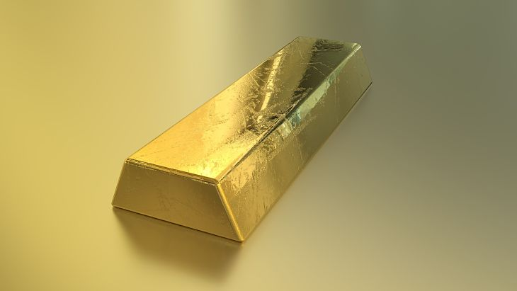 Lingering Global Political Risk Will Support Gold ETFs