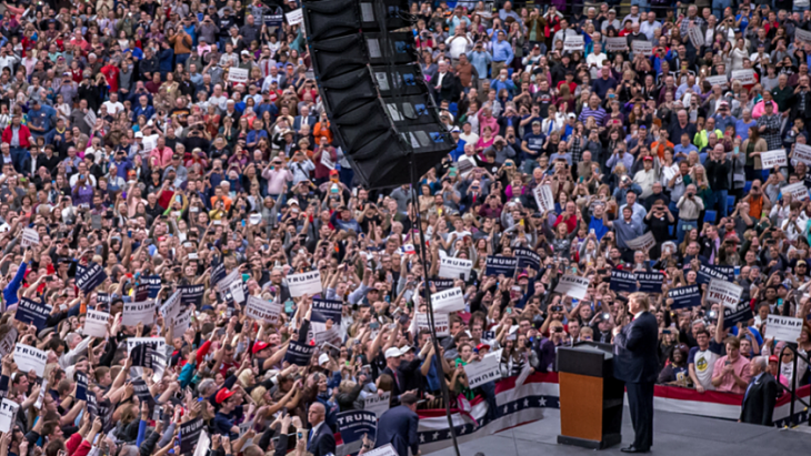 POTUS Election Hindsight: Emotions Mattered Most