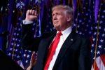 Trump's Political Upset of the Century