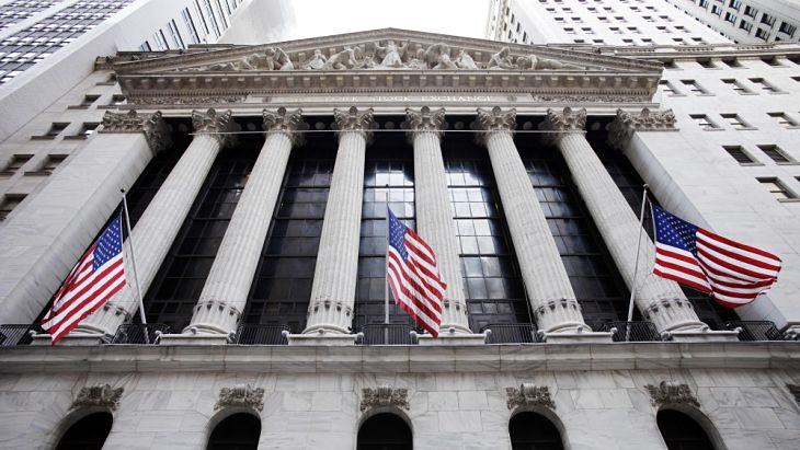 Trump Presidency Could Pressure These Bond ETFs