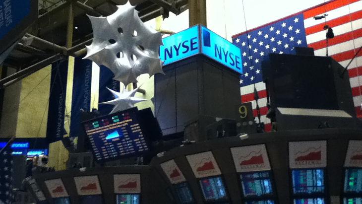 U.S. Stock ETFs Are Making a Comeback
