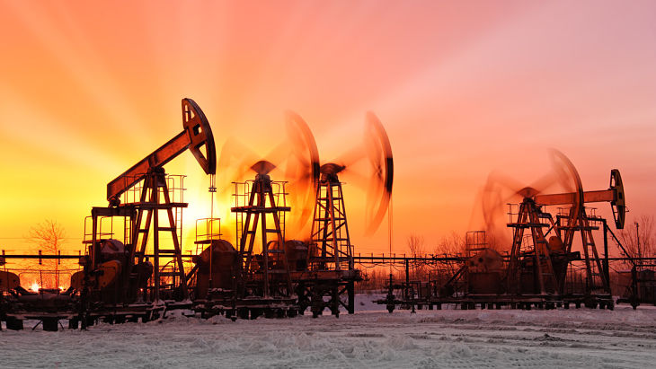Why Oil ETFs Can Rebound off Recent Lows