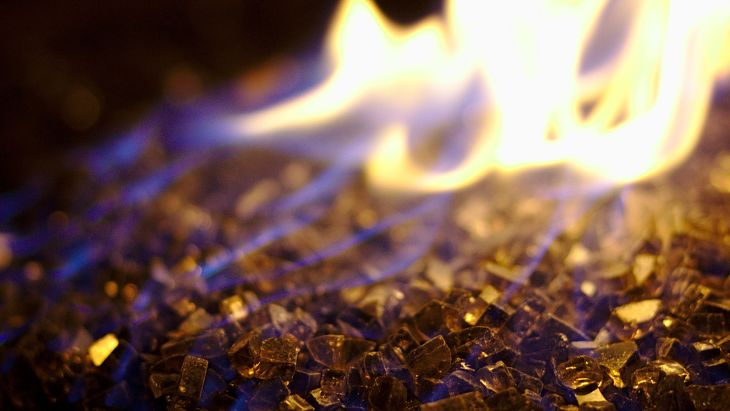 Hint of Winter Cold Helps Warm Natural Gas ETFs