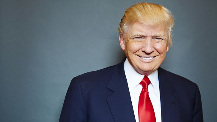 Financial Services ETFs Could Love President Trump