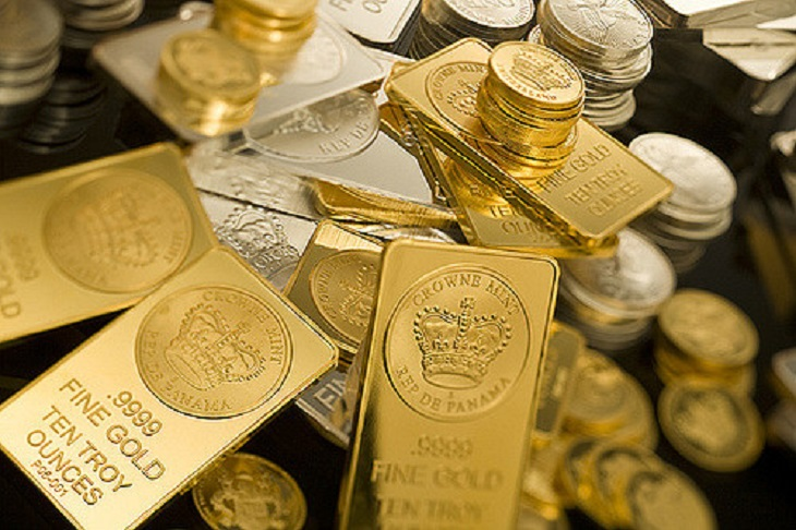 Precious Metals ETF Traders Should Look to Opportunities