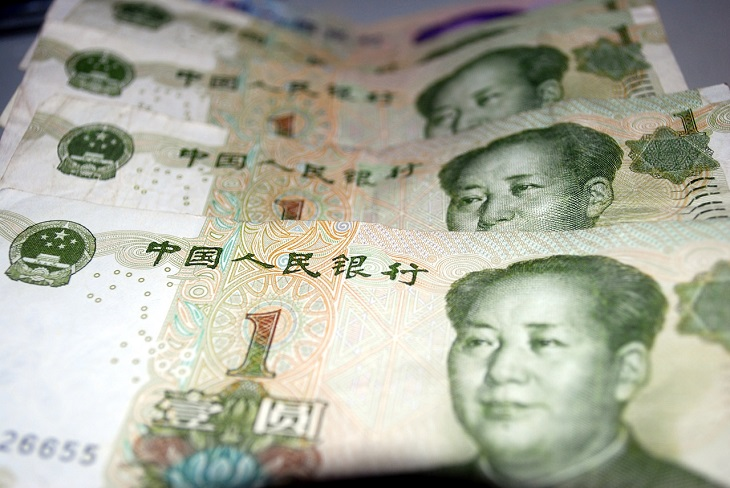 China Currency-Hedged ETFs to Limit Currency Risks