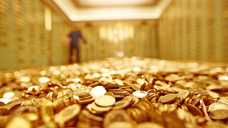 Gold ETFs can Endure Fed Hikes
