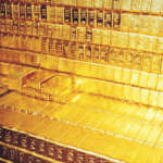 Gold ETFs try to Contend With the Fed
