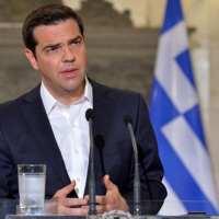 Greece ETFs Take a Turn After Eurozone Suspends Debt Relief