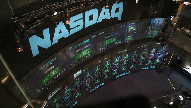 Nasdaq, Technology Sector ETFs Are Underperforming