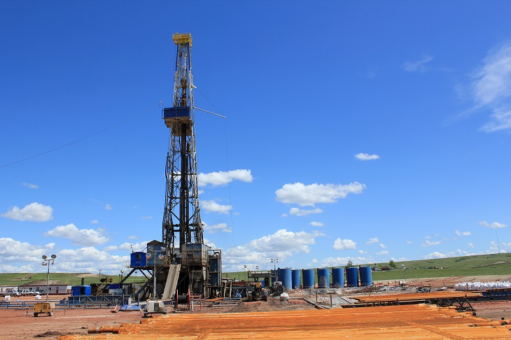 Oil Services ETFs Could Boom as Shale Drillers Expand