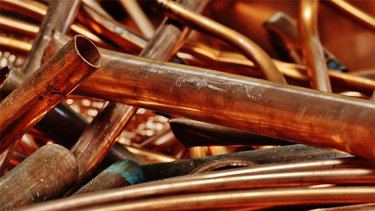 Pros Bet on More Upside for Copper ETFs