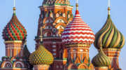 Russia ETF Rally Reaches Important Stage