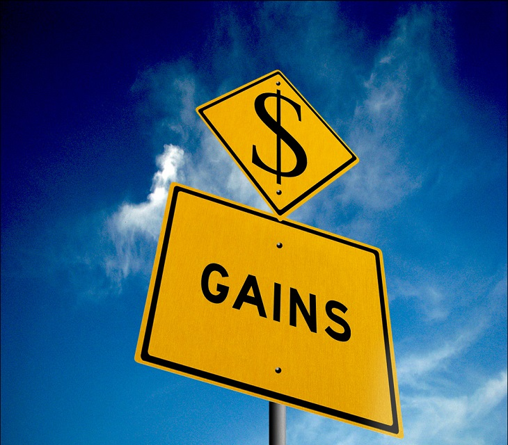 Should You Expect Capital Gains from Your ETF?