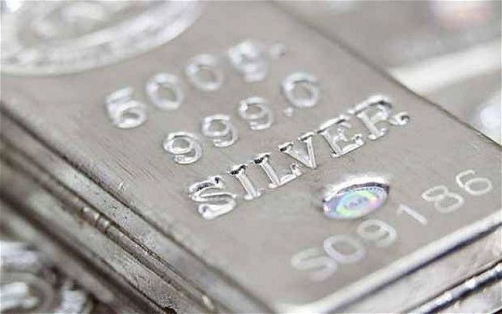 Silver ETFs Offer Rebound Potential