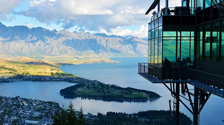 Struggling New Zealand ETF May Have 2017 Rebound Potential