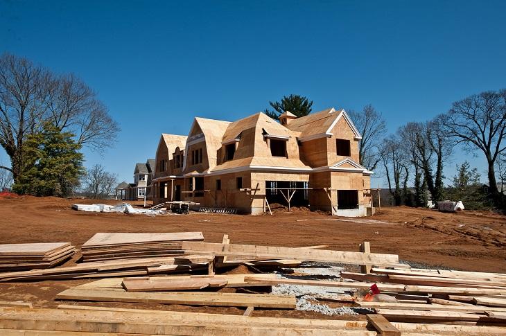 Trump Could Be Huge for Homebuilder ETFs