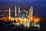 Turkey ETF Still a Tricky Proposition