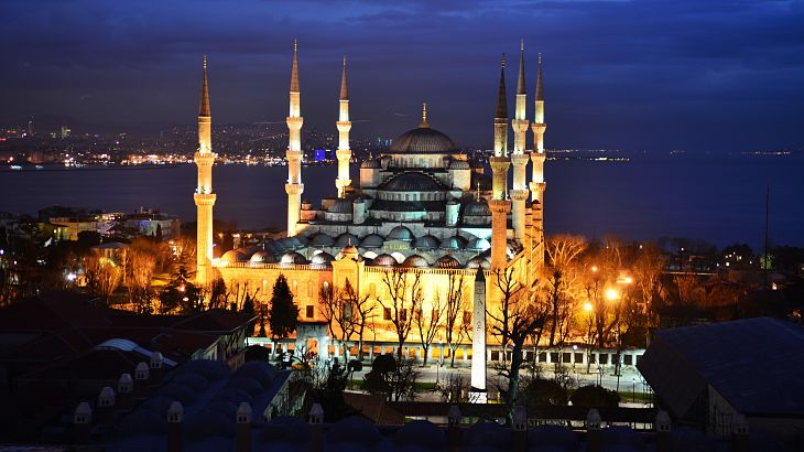 Turkey ETF: Still a Tricky Proposition