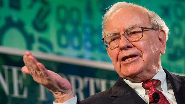 Why Buffett Changed His Mind About This Industry