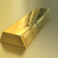 Gold ETFs can Bounce Back