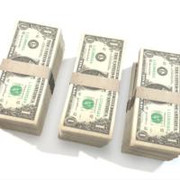 Dollar ETFs Keep Grinding Higher