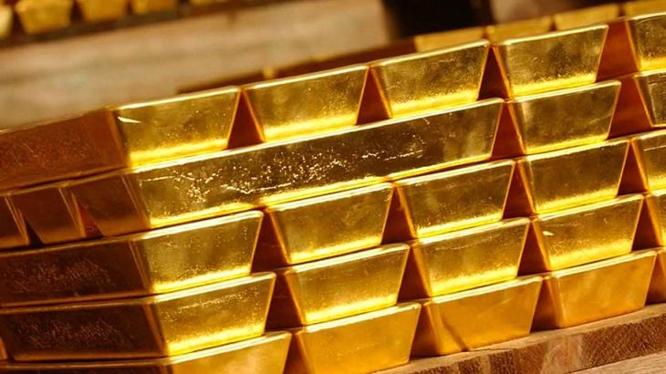 Departures From Gold ETFs Mount