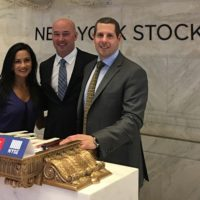 Watch: ETF Trends Publisher Tom Lydon's NYSE 'Facebook Live' Appearance