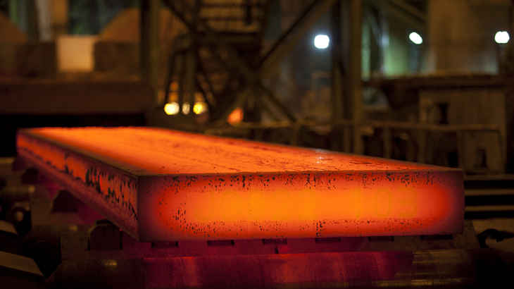 Encouraging Signs for Hot Steel ETFs