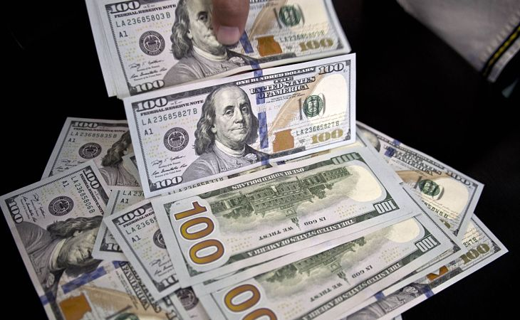 Expectations for a strong US dollar in 2017 may be losing currency