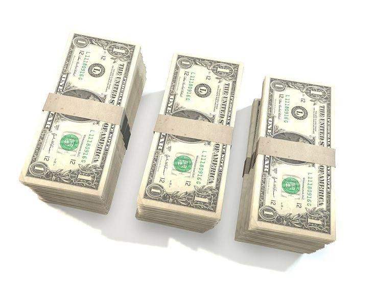It's Not All Green for Dollar ETFs