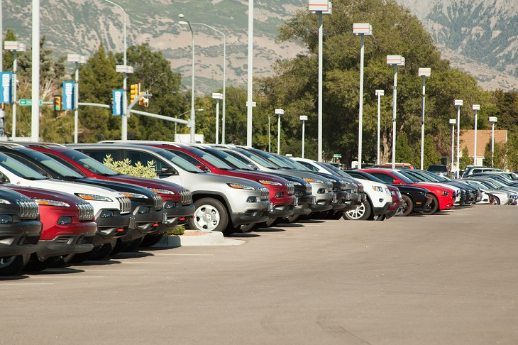 Record Car Sales Help Auto ETF Rev Up