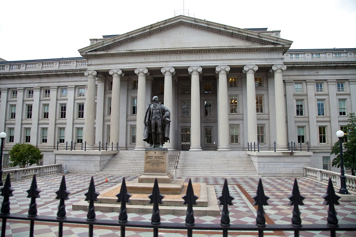 Treasury Bond ETFs Enjoy Renewed Safe-Haven Demand