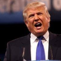 Trump Comments Shake U.S. Stocks, ETFs