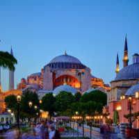 Turkey ETF Just Can't Catch a Break