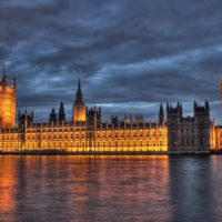 U.K. Currency Hedged ETFs Shine After May's Speech Weakens Pound
