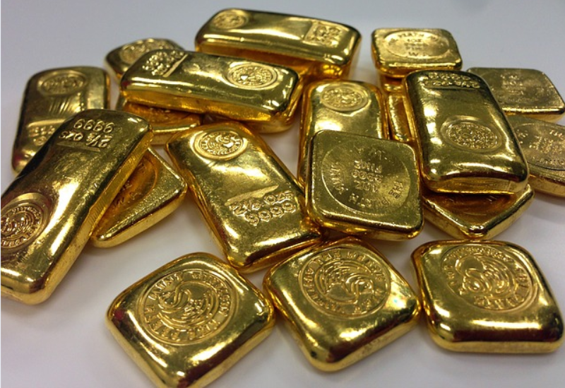 Significant Moves Could Be Looming for Gold ETFs