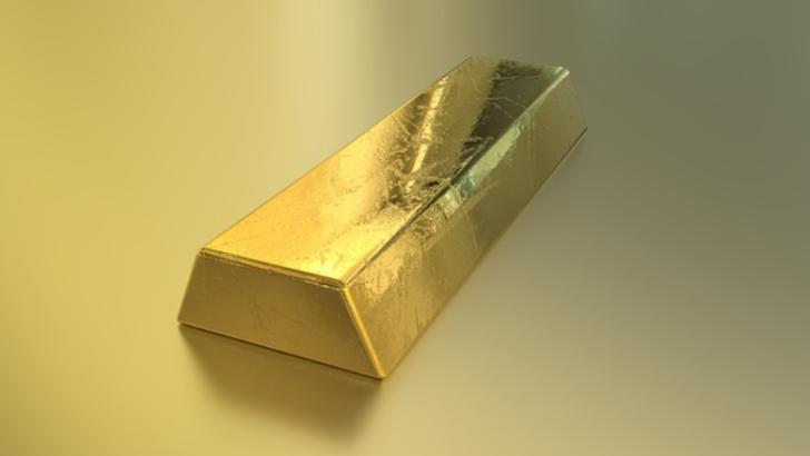 Gold ETFs Confront Familiar Headwinds