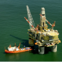 Energy ETFs Reach Critical Junctures