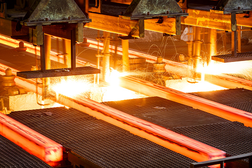 Big Names Like Rio Tinto Boost Steel ETF